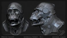 What Are You Working On? 2013 Edition - Page 458 - Polycount Forum