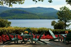16 The Sagamore Resort, Bolton Landing, New York - Best Resorts in the Continental U. Best Resorts, Best Vacations, Hotels And Resorts, Family Vacations, Family Travel, Lakeside Hotel, Lakeside Resort, Lake George Resorts, Bolton Landing