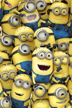 The Minions Army