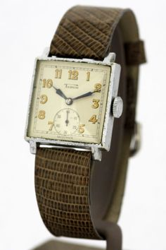 Currently at the #Catawiki auctions: Tudor - 603089 - Men - 1950-1959