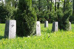 Soviet Army Cemetery, Bielsko-Biala, Poland