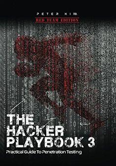 The Hacker Playbook 3: Practical Guide To Penetration Tes... https://www.amazon.com/dp/1980901759/ref=cm_sw_r_pi_dp_U_x_qWYkBb4VK9801