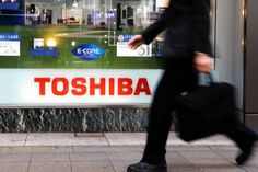 Japanese regulators recommended imposing a record fine of $60 million against Toshiba after the industrial and electronics company overstated its profit by $1.9 billion over seven years.