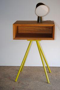 1000 images about design bedside table on pinterest night table bedside tables and side. Black Bedroom Furniture Sets. Home Design Ideas