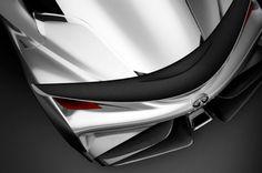 Infiniti Unveils Real-World Vision GT Supercar Concept Car Design Sketch, Car Sketch, Subaru, Mazda, Beast Videos, Nissan, Car Body Parts, Toyota, 2015 Infiniti