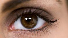 Ik heb bruine ogen