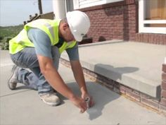 PolyLEVEL Concrete Stabilization & Leveling