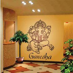 Ganesha é o Mestre do Conhecimento, da Inteligência e da Sapiência. É aquele que proporciona a potência espiritual e a inteligência suprema. É o grande removedor dos obstáculos, Guardião da Riqueza, da Beleza, da Saúde, do Sucesso, da Prosperidade, da Graça, da Compaixão, da Força e do Equilíbrio.