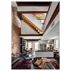 Modern Interiors Design : The chief urban designer for the New York City Department of City Planning Alexa