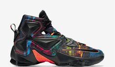Lebron XIII Nike Basketball shoes