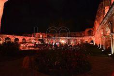 Indescriptible!!!  Ruinas Santa Clara  Boda de Wala Events
