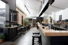 The Wine Store by Design Theory