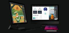 Desde Soy de Mac os informamos de ofertas de aplicaciones y/o juegos gratuitos además de los descuentos que podemos encontrar... Serif, Mac App Store, Ipad, Desktop, Graphic Design Software, Affinity Designer, Grafik Design, Vector Graphics, Blog