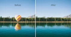 To remove unwanted objects from an image, we usually use the Clone Stamp Tool to duplicate elements from the surrounding area. But here's a Photoshop hack that makes it even simpler. 1. Use the Marquee or Lasso tool to select the object you wish to remove   2. Click Edit and select Fill   3. […]