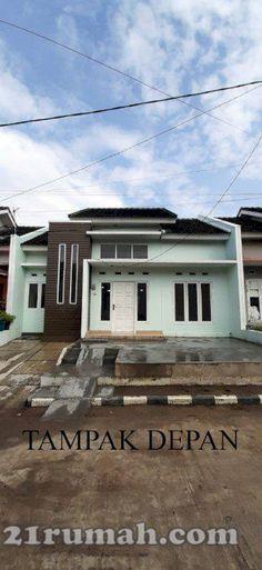 Rumah Minimalis 2 Lantai Di Palembang  8 best rumah dijual di palembang images outdoor decor