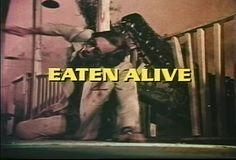 eaten alive (1977) by slates81, via Flickr