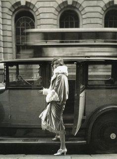 1930's Art Deco