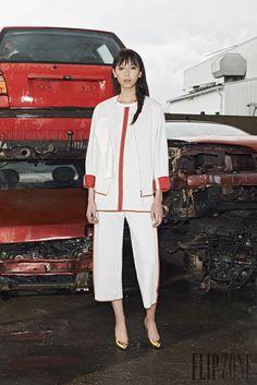 Sonia Rykiel Spring-summer 2015 - Ready-to-Wear