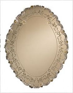 The Power of Decorating With Venetian Mirrors