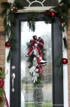 Anges et bonhommes de neige lumineux Suspendu Décorations de Noël Sofia Angel