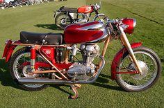 1959 Ducati 200 Super Sport
