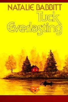 The Tuck family is confronted with an agonizing situation when they discover that a ten-year-old girl and a malicious stranger now share their secret about a spring whose water prevents one from ever growing any older.