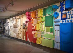 El próximo 30 de junio abrirá sus puertas elmuseo IKEA, un espacio homenaje a la marca y a loque significa en la sociedad desde sus comienzos.