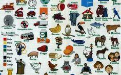 imagenes y palabras ( #bildoj kaj #vortoj ) #Esperanto