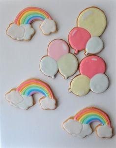 sky cookies