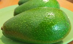 Os benefícios do abacate