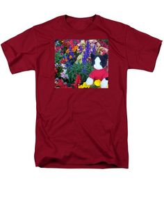 Have A Great  Day T-Shirt by Tiana Art