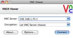 Remotely access your Raspberry Pi part 1: VNC | RaspTut : Articles and tutorials for the Raspberry Pi
