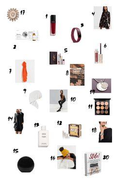 Regali Di Natale Per Donne.50 Regali Di Natale Per Ragazze Ideas Beauty Over 40 Ysl Makeup Pink Leggings Outfit