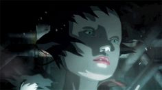 ghost in a shell gif - Αναζήτηση Google