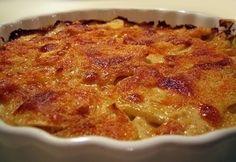 Csőben sült burgonya Lasagna, Macaroni And Cheese, Food And Drink, Chips, Potatoes, Tasty, Dinner, Cooking, Ethnic Recipes
