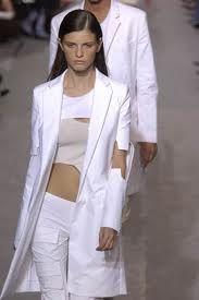 #HelmutLang #Trends #Look #1990s #Minimalist #mafash14 #bocconi #sdabocconi #mooc #w3