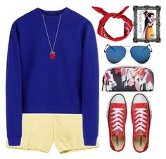 """""""Snow white inspired"""" by mycherryblossom ❤ liked on Polyvore featuring Marni, Acne Studios, Converse, Boohoo, Betsey Johnson, Kate Spade, Victoria Beckham, women's clothing, women's fashion and women"""