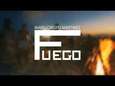 Mario Crespo Martinez - Fuego