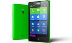 #Nokia XL
