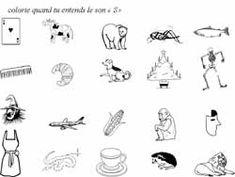 phonologie et lecture en maternelle fiches pédagogiques ...