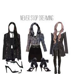 Fashion set Fashion Style 9 created via