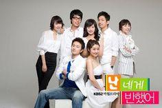 Hasil gambar untuk you stole my heart korean drama