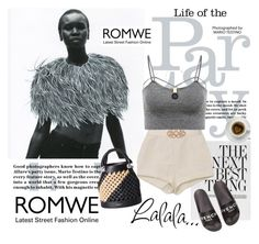 """""""Romwe.com"""" by polyandrea ❤ liked on Polyvore featuring Marni, Givenchy, Zone and romwe"""