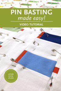 Quilting For Beginners, Quilting Tips, Quilting Tutorials, Quilting Designs, Basting A Quilt, Quilt Binding, Free Motion Quilting, Hand Quilting, Machine Quilting Tutorial