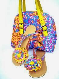 Ankara Shoes and Bag for Ladies Ankara Bags, Kind Of Text, Latest Ankara Styles, Country Fashion, Loafers For Women, Pumps, Lady, Woman Dresses, Clutches
