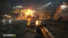 Sniper: Ghost Warrior 3 wallpapers free HD