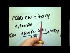 Como transformar un motor trifasico a monofasico de forma facil