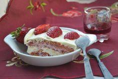 Biscotti, Tiramisu, Delicious Desserts, French Toast, Cheesecake, Pudding, Breakfast, Ethnic Recipes, Food