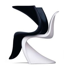 Vitra Panton Chair Günstig the vitra panton chair created it back in 1960 was the