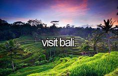 Bali...